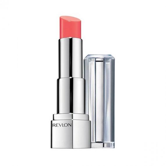 Revlon Ultra HD Lipstick- Geranium-0