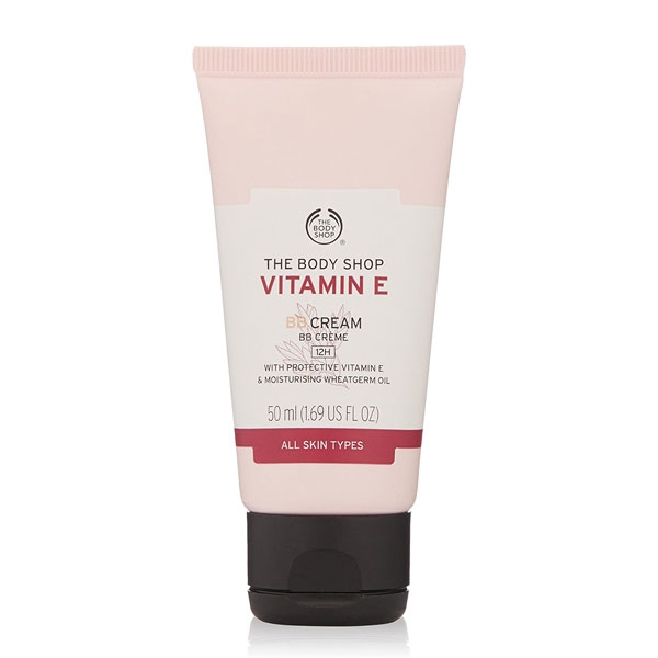 The Body Shop Vitamin E Cool BB Cream-0