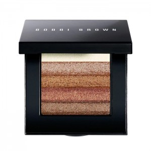 Bobbi Brown Shimmer Brick Compact - Bronze-0