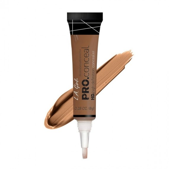 L.A. Girl Pro Concealer Beautiful Bronze-0
