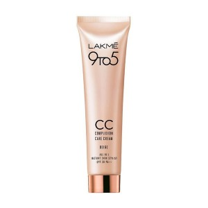 Lakme 9To5 Complexion Care Face Cream-Beige-3273