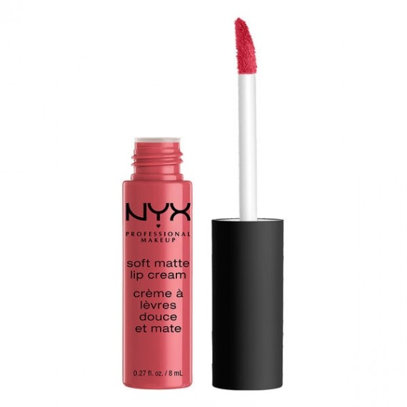 NYX Soft Matte Lip Cream - San Paulo-0