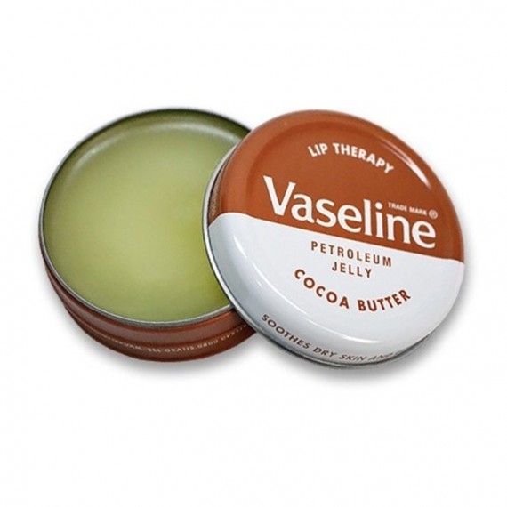 Vaseline Lip Therapy - Cocoa Butter-0