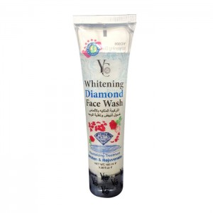 YC Face Wash - Diamond Whitening-0