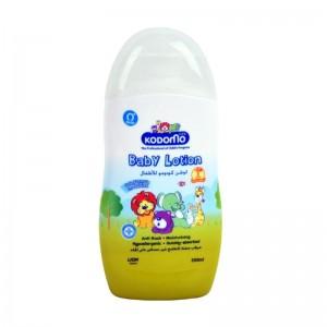 Kodomo Baby Lotion-0