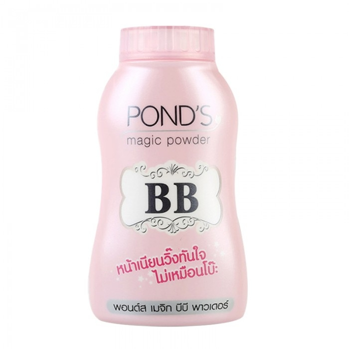 Pond's Magic BB Powder-0