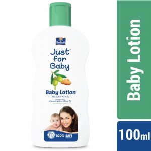 Just For Baby - Baby lotion-0