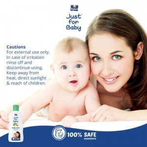 Just For Baby - Baby lotion-7920