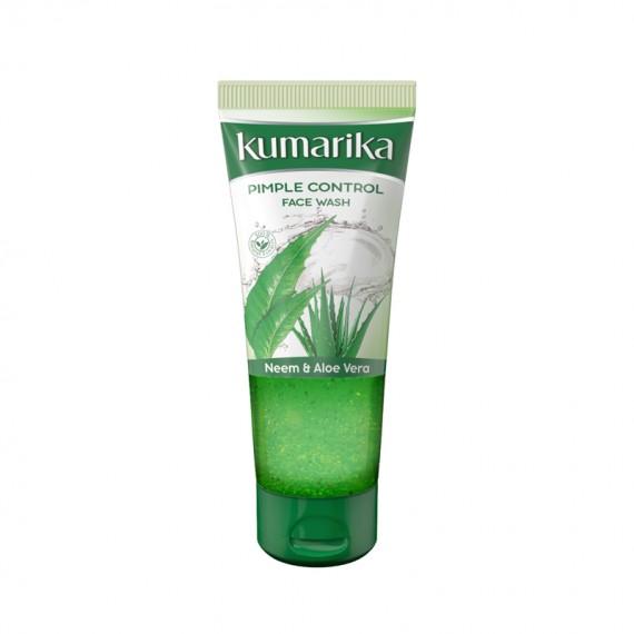Kumarika-Pimple-Control-Facewash